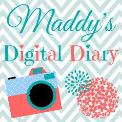 maddys digital diary