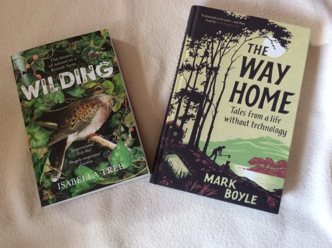 new books - 31st march 2019
