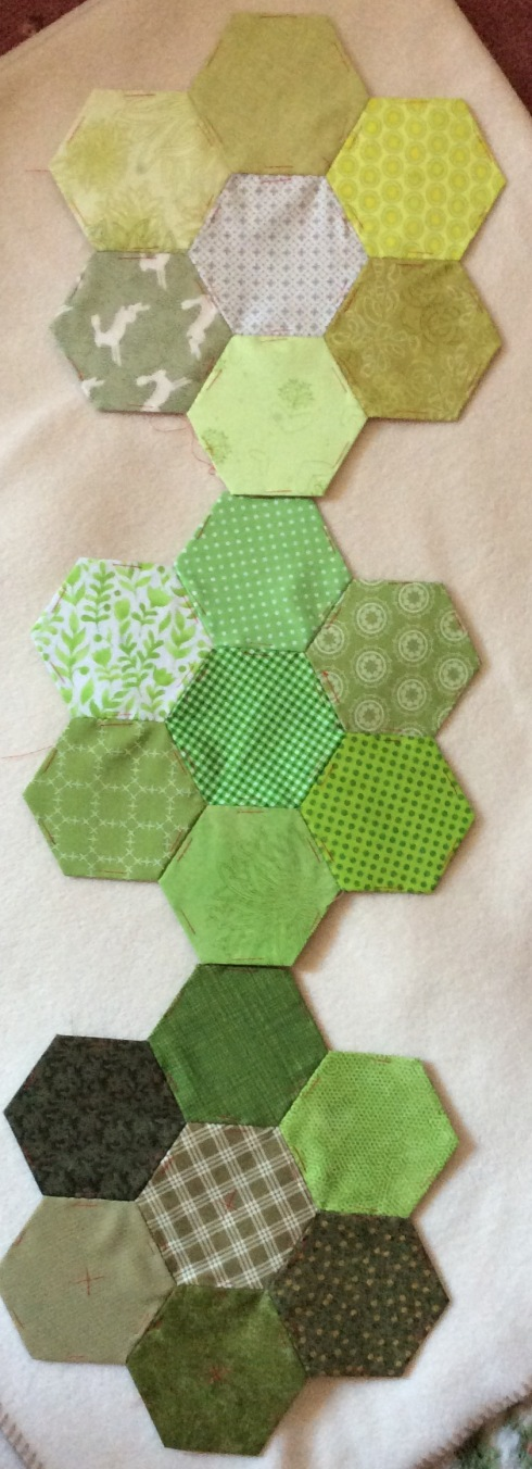Graduated hexagons 3 done