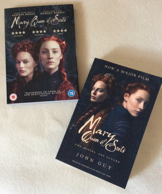 new book and dvd