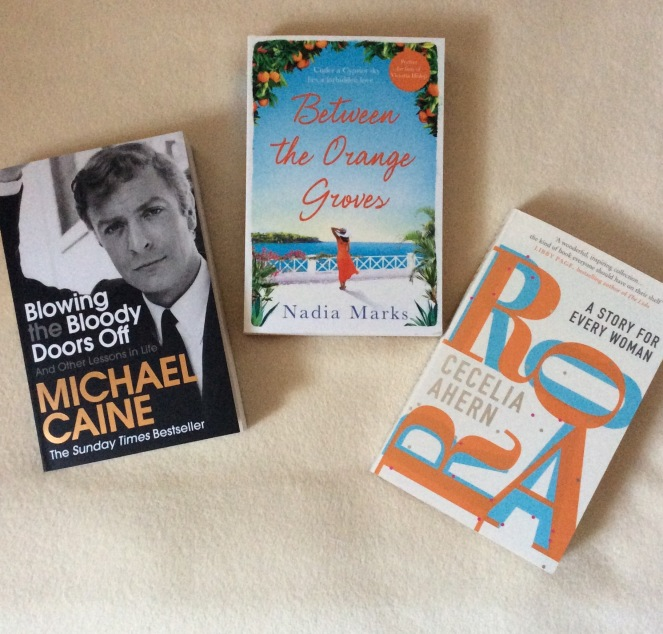 new books 1st june 2019