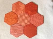 seasonal hexagons 2