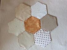 seasonal hexagons 3