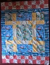finished top sheet
