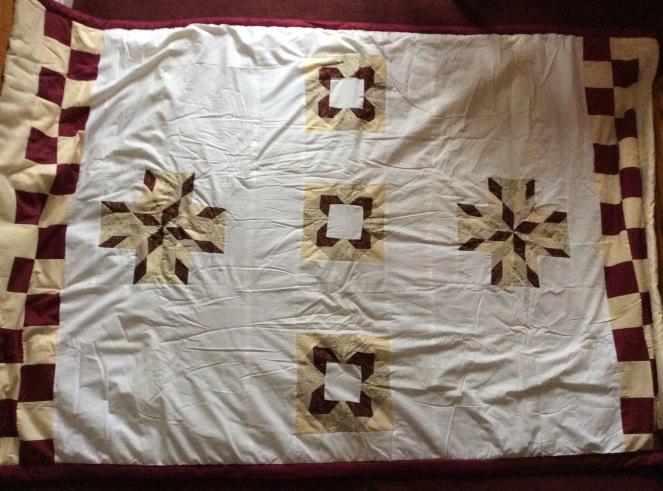 quilt i designed